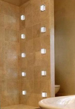Elecsa_Approved Shower Wall Light.